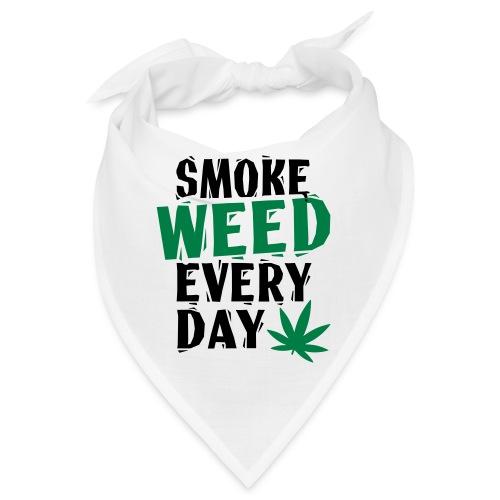 Smoke Weed Everyday Linovert - Bandana