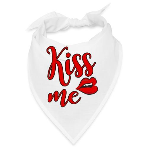Embrasse moi - Bandana