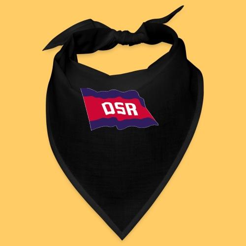 deine DSR Flagge - Bandana