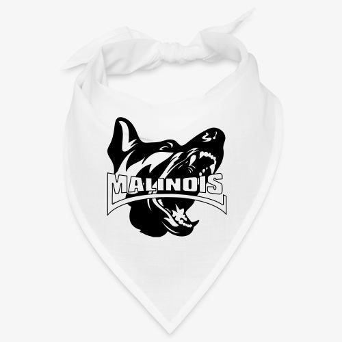 malinois - Bandana