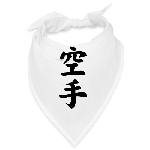 karate - Bandana