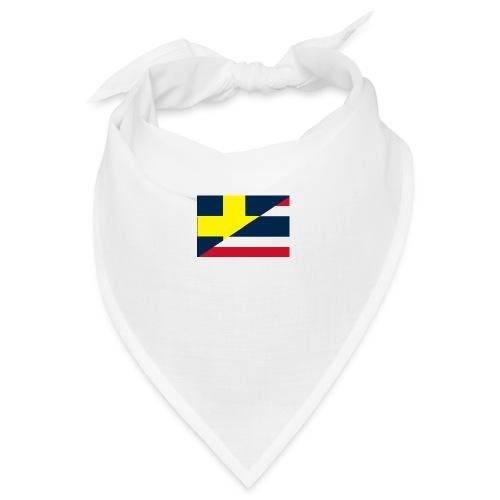 Sverige Thailand - Snusnäsduk