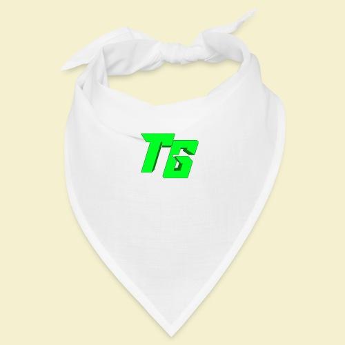 TristanGames logo merchandise - Bandana