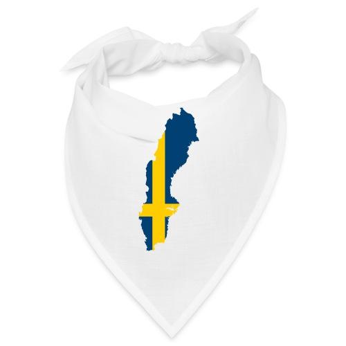Sweden - Bandana