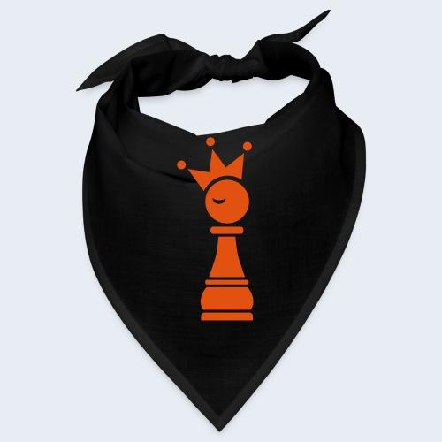 Winky Chess King - Bandana