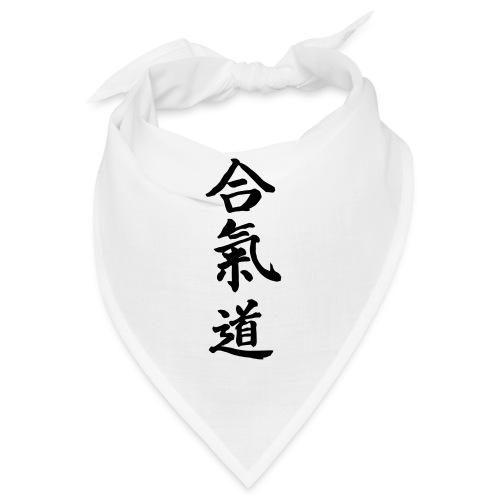 Aikido Kanji - Bandana