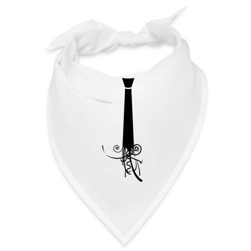 Krawatte - Bandana