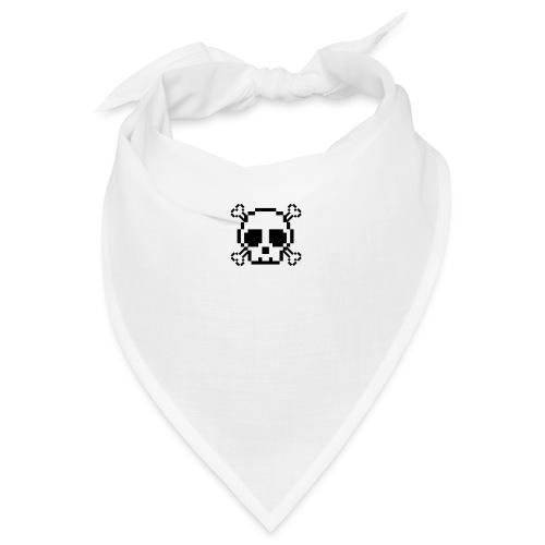Scripted. Skull - Bandana