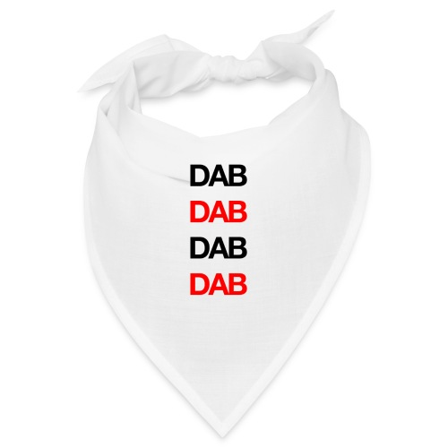 Dab - Bandana