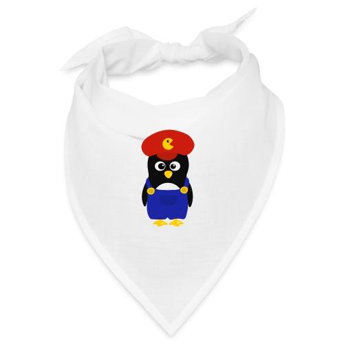 Pingouin Mario - Bandana