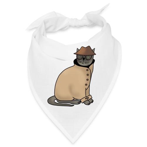 Secret cat - Bandana