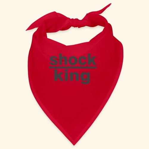 shock king funny - Bandana