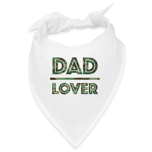 DAD LOVER - Snusnäsduk