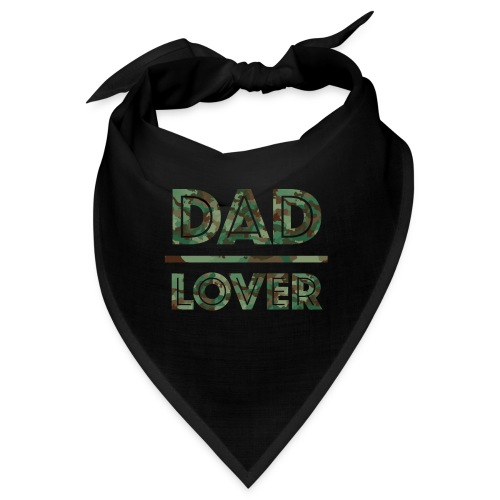 DAD LOVER - Snusnäsduk
