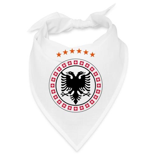 Albanien Kosovo Schweiz - Bandana