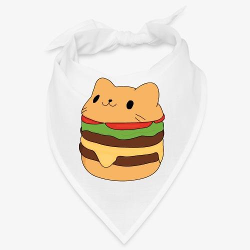 cat burger - Bandana