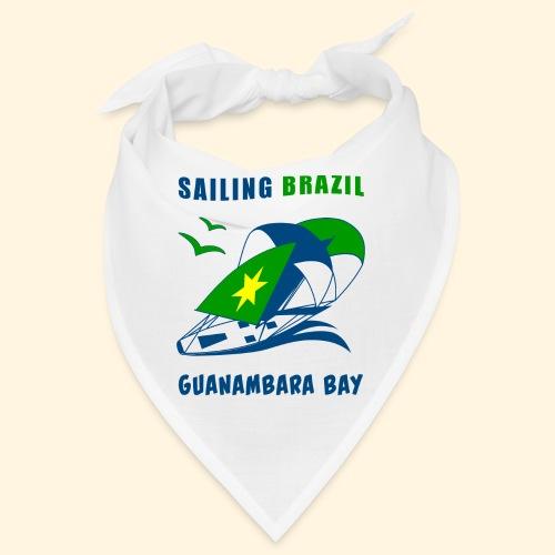 Sailing Brazil - Bandana