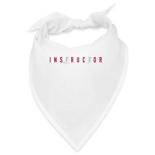 Titulación Instructor - Bandana