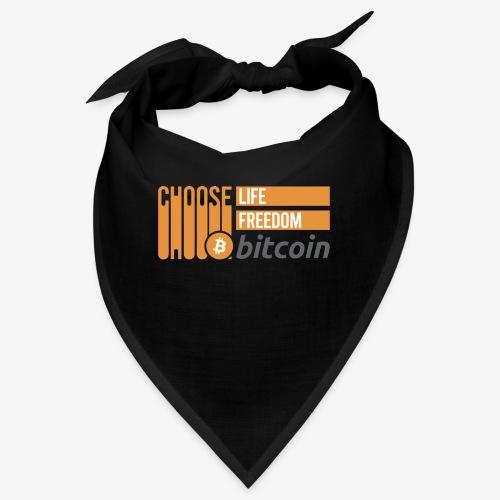 Bitcoin - Bandana