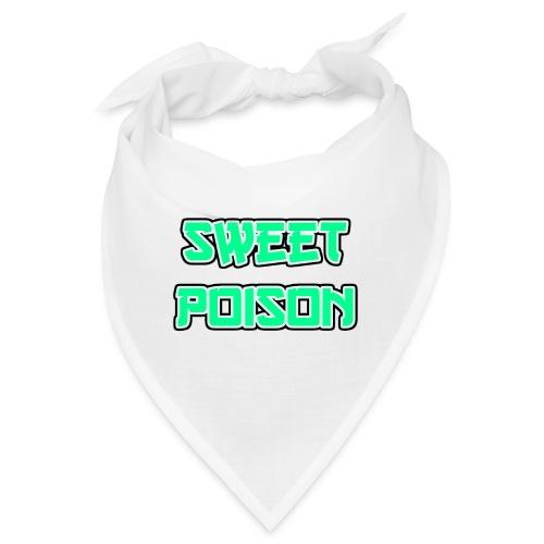Sweet Poison - Bandana