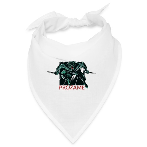 PantherWarrior - Bandana