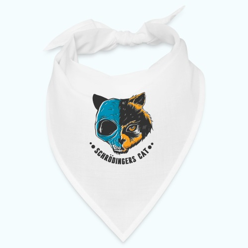 Schrödinger's Cat - Bandana