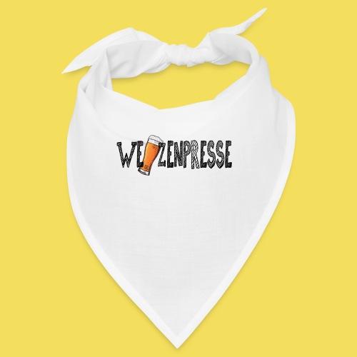 Weizenpresse - Bandana