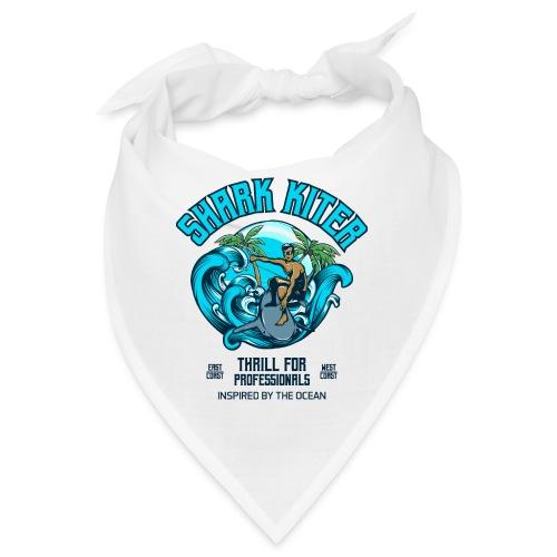 Shark Kitesurfer for professionals - Bandana