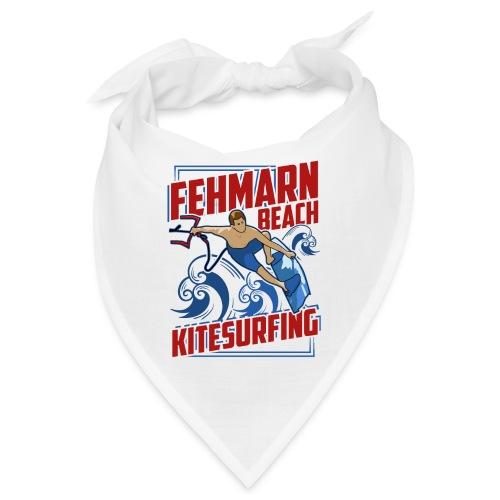 Kitesurfing Fehmarn - Bandana