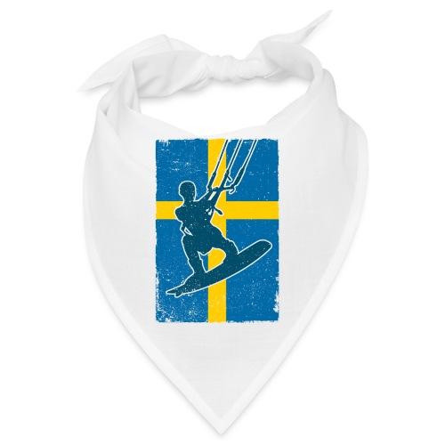 Kitesurfer Sweden - Bandana