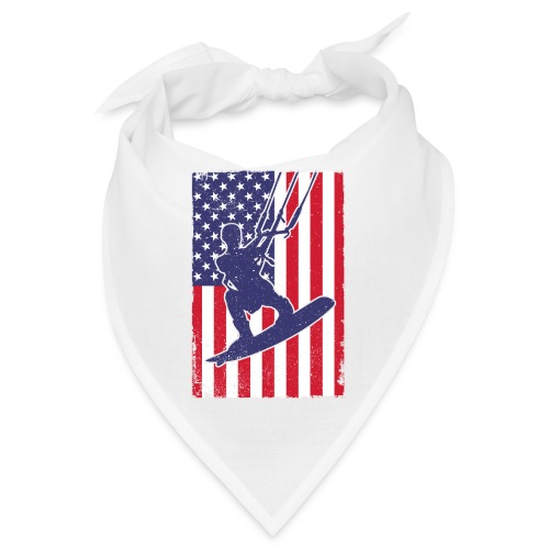 Kitesurfer USA - Bandana