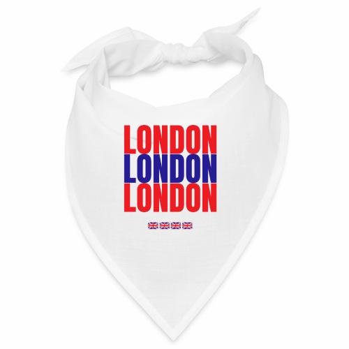 Shop London Hoodie, Sweatshirt Souvenir T-shirts - Bandana