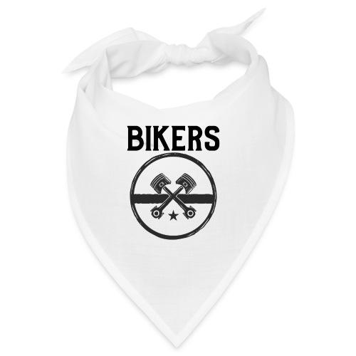 bikers 5 - Bandana