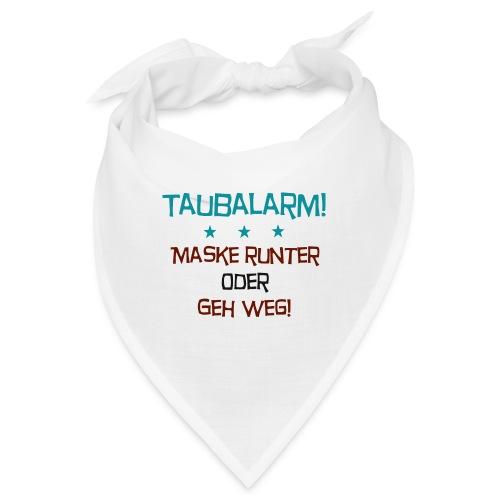 Taubalarm - Bandana