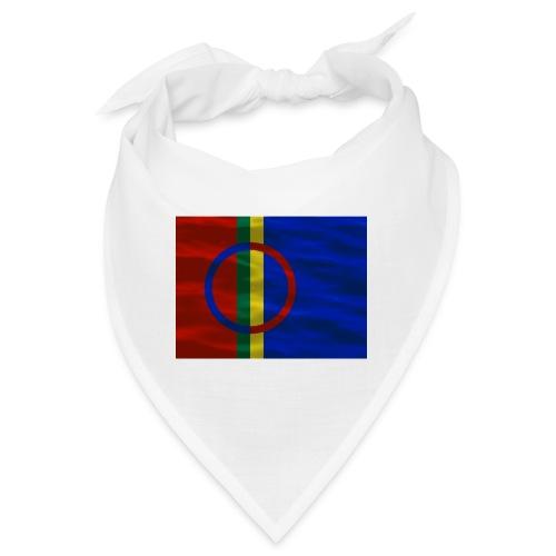 Sapmi flag - Bandana