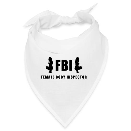 FBI - Bandana