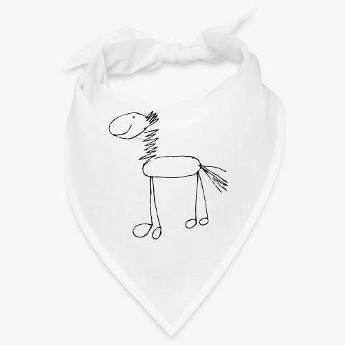 horse1 - Bandana