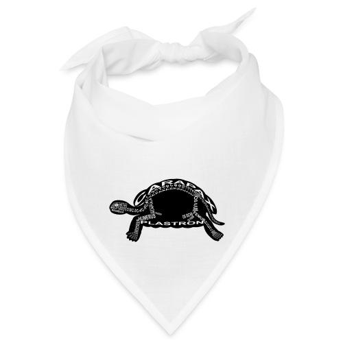 Schildkröte - Bandana