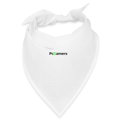 pcgamers-png - Bandana
