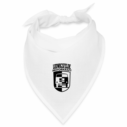 IFA Ludwigsfelde Motorkraft coat of arms - Bandana