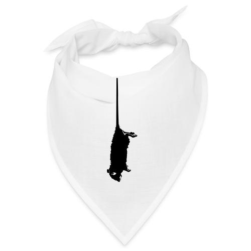 rat mort pendu - Bandana