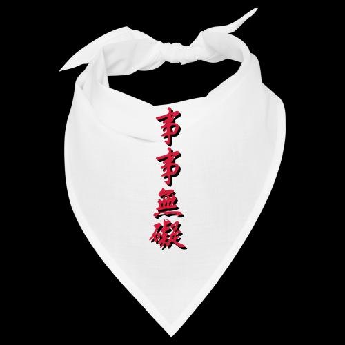 jijimuge 02 - Bandana