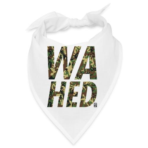 WAHED - Bandana