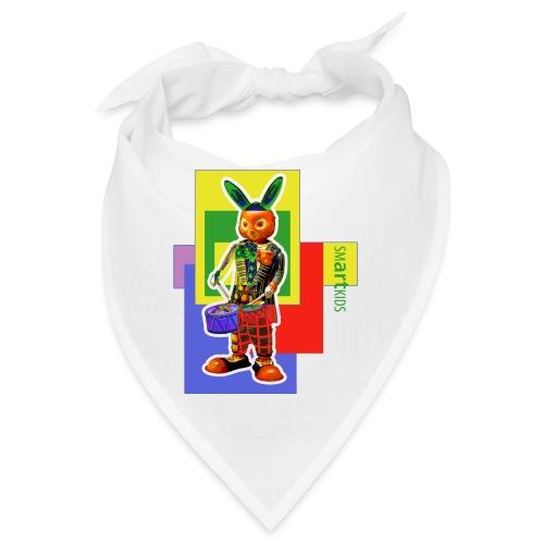 smARTkids - Slammin' Rabbit - Bandana