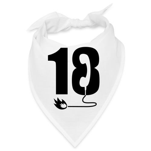 18 - Bandana
