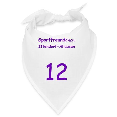 Sportfreundchen - Bandana
