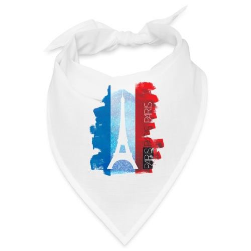 PARIS FRANCE - Bandana
