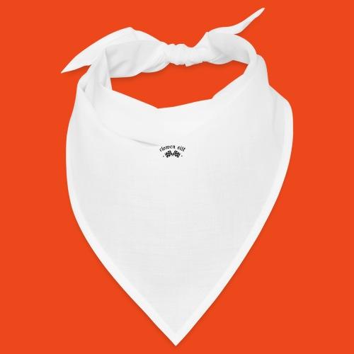 Camiseta Baseball unisex - Bandana