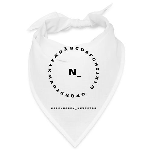 Nørrebro - Bandana
