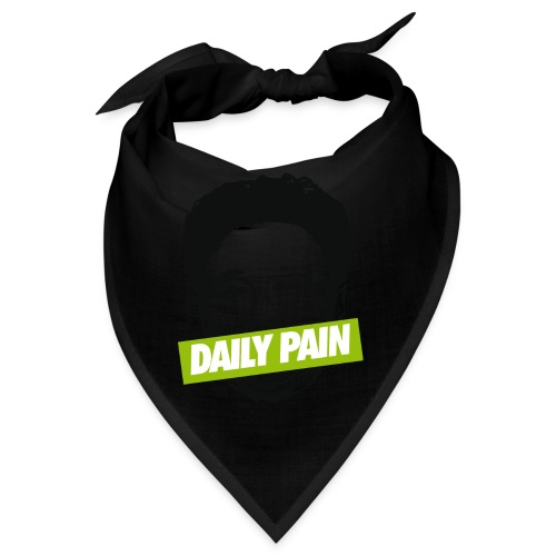 daily pain cho - Bandana